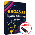 BAGAS31 Master Collection 2020