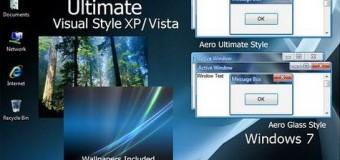 Download 19 Tema Windows XP