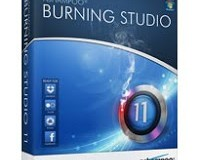 Ashampoo Burning Studio 11 Beta Full Crack