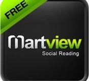 MartView 1.5 | Baca File PDF Seperti Buku