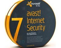 Avast! Internet Security 7.0 Full Version