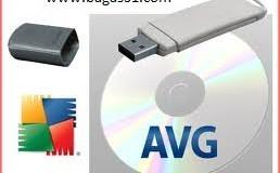 AVG Recue Disk 2012