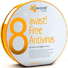 Avast! Free Antivirus 8.0.14 Beta