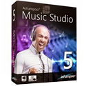 Ashampoo Music Studio 5 Full Patch
