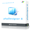 PHP Designer 8.1 Full Serial