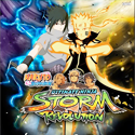 Naruto Shippuden Ultimate Ninja Storm Revolution Full Crack 1