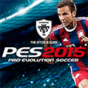 PES 2015 Pack of Stadiums & Adboards 1