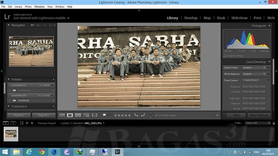 Adobe Lightroom 6 Free Download