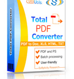 Total PDF Converter v5.1 Full Serial