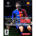 Pro Evolution Soccer 2010 (PES 2010) Full Version