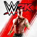 WWE 2K for Android 1