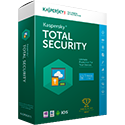Kaspersky Total Security 2016 Full Version