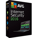 AVG Internet Security 2016 Full Version