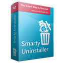 Smarty Uninstaller 4.4.1 Full Crack