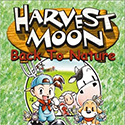 Harvest Moon Back To Nature Versi Indonesia for Android