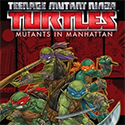 Teenage Mutant Ninja Turtles Mutants in Manhattan Full