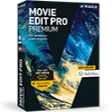 MAGIX Movie Edit Pro Premium 2017 v16 Full Version