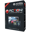 Mirillis Action! 3.1.3 Full Version