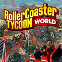 RollerCoaster Tycoon World Full Version