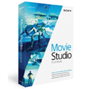 MAGIX Movie Studio Platinum 13 Full Version