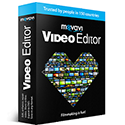 Movavi Video Editor 12.1 Full Version