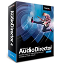 CyberLink AudioDirector Ultra 7.0.7 Full Version