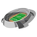 PTE Patch Stadium Pack 1.0 + 1.0.1 Terbaru