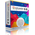 Explaindio Video Creator Platinum 3.032 Full Version