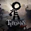 Typoman Revised PC Game Full Version