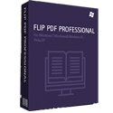 Flip PDF Professional v2.4.8.0 Multilingual Full Version