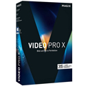 MAGIX Video Pro X8 15.0.3.154 64 Bit Full Version