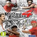 Virtua Tennis 4 PC Game