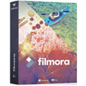 Wondershare Filmora 8.2.5.1 Full Version