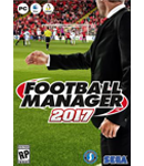Football Manager 2017 Full Version