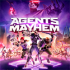 Agents of Mayhem Full Repack