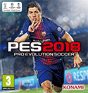 Pro Evolution Soccer (PES) 2018 Full Repack + Patch 1