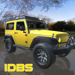 IDBS Offroad Simulator for Android