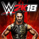 WWE 2K18 Full Version