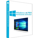 Windows 10 Pro Permanent Activator Ultimate 2017 v1.9