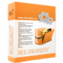 Reg Organizer 8.04 Full Version
