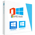 KMSAuto Lite 1.3.8 Activator