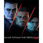 Hunt Down The Freeman Full Version
