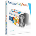 Ratiborus KMS Tools 01.04.2018 Portable