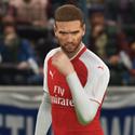 Datapack dan PTE Patch Pro Evolution Soccer 2018 Terbaru