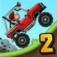 Hill Climb Racing 2 MOD for Android