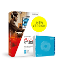 MAGIX Sound Forge Audio Studio 12.6.0.352 Full Version