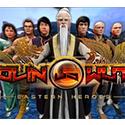 Shaolin vs Wutang Full Repack