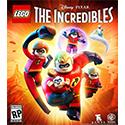 LEGO The Incredibles Full Repack