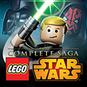 LEGO Star Wars The Complete Saga Full Version