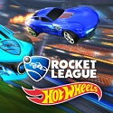 Rocket League Hot Wheels Triple Threat Full DLC
